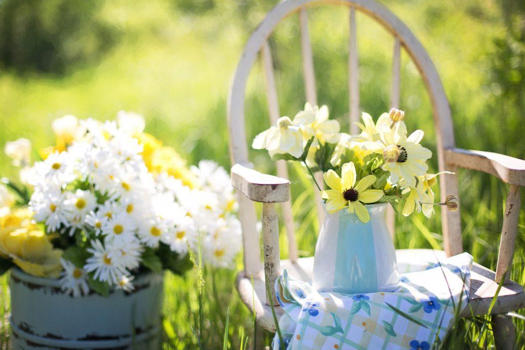 Organiser efficacement son jardin